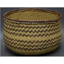 MONO BASKETRY BOWL
