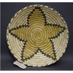 PAPAGO BASKETRY BOWL (LEWIS)