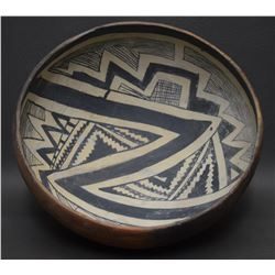 GILA POTTERY BOWL