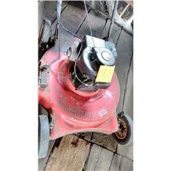 Mtd 206 Push Mower