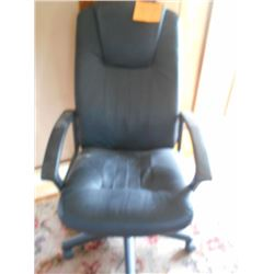 High Back Office Chair Good Condition
