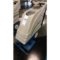 Castex Power Eagle 1000 Floor Cleaner Works