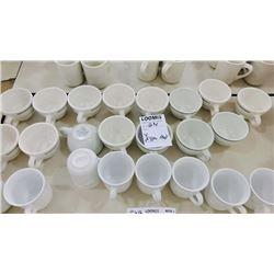 BUNDLE LOT: 44 Assorted Cups