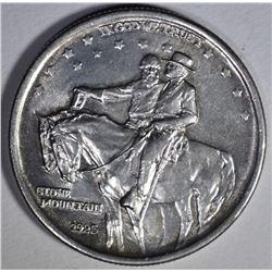 1925 STONE MOUNTAIN COMMEM HALF DOLLAR