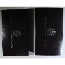1989 CONGRESSIONAL PROOF & UNC