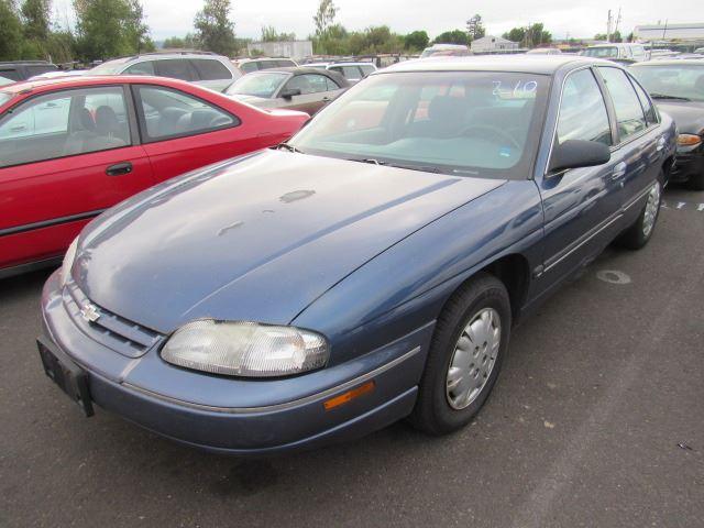1997 chevrolet lumina speeds auto auctions speeds auto auctions