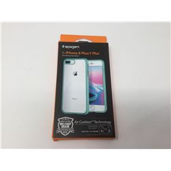 SpigeniPhone 8 Plus/7 Plus Phone Case