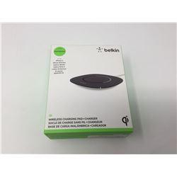 BelkinWireless Charging Pad for Smartphones