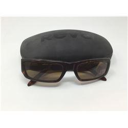 Revo Sunglasses w/ Case