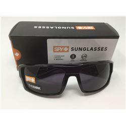 Spy Sunglasses w/ Case