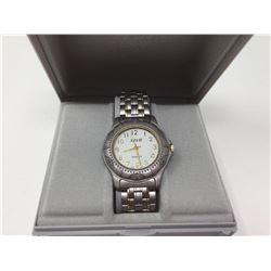 Azur Men's Quartz Wrist Watch