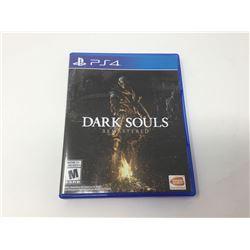 Dark Souls PS4 Game