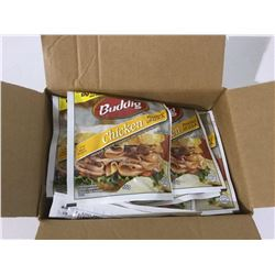 Case of BuddigSmoked Sliced Chicken (12 x 55g)