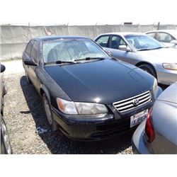 TOYOTA CAMRY 2000 T-DONATION