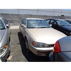 TOYOTA CAMRY 1996 APP  DUP/T-DON