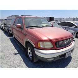 FORD EXPEDITION 1999 APP  DUP/T-DON