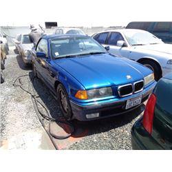 BMW 328I 1998 T-DONATION