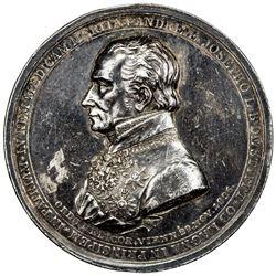 AUSTRIA: AR medal, 1826. EF