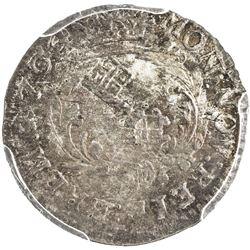 BREMEN: AR groten, 1764. PCGS MS64