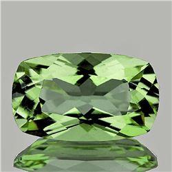 Natural Green Amethyst 21.15 Cts - FL