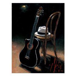 Guitar by Perez, Fabian