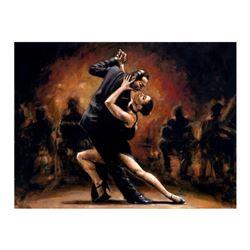 Tango II by Perez, Fabian