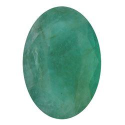 3.08 ctw Oval Emerald Parcel
