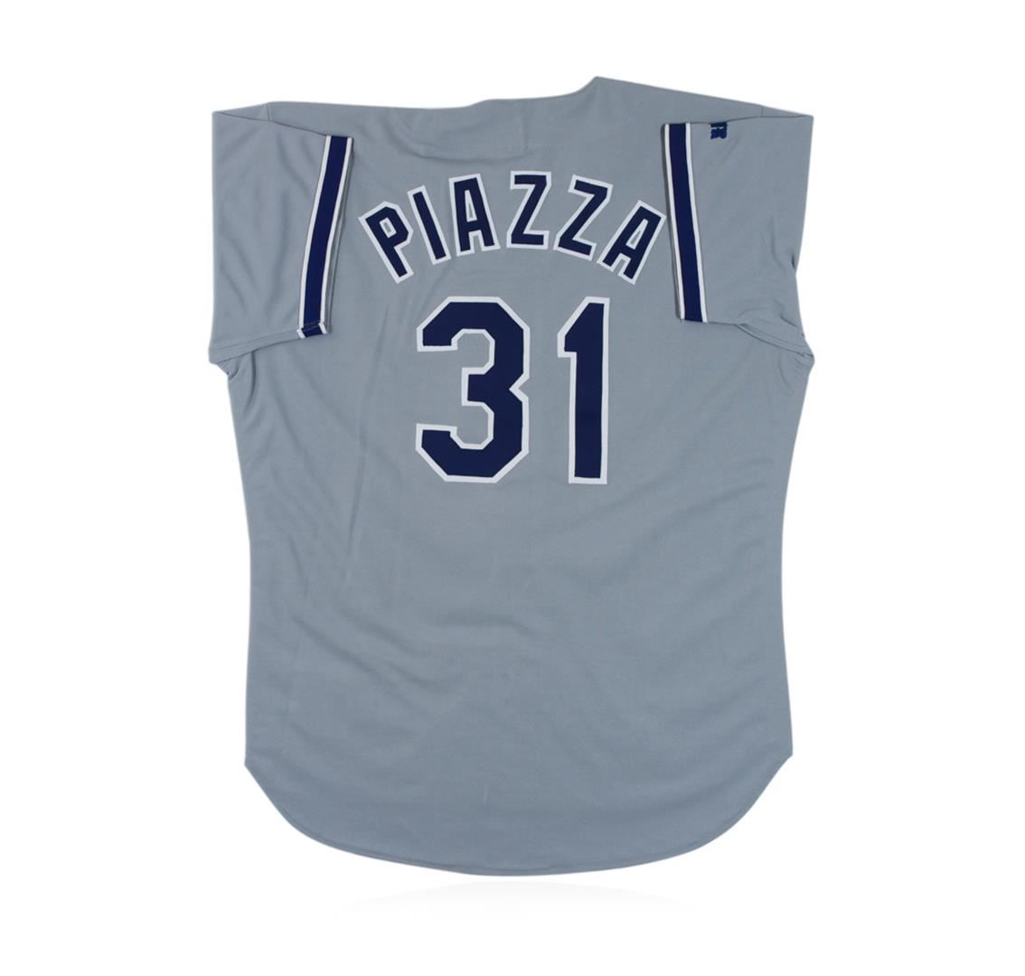2f5846da63a ... Image 3   Los Angeles Dodgers Mike Piazza Autographed Jersey
