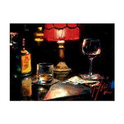 Noches De Malavida Whiskey and Red by Perez, Fabian