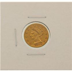 1903 $2.5 Liberty Head Quarter Eagle Gold Coin