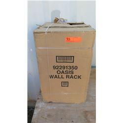 Ecolab Oasic Wall Rack 92291350