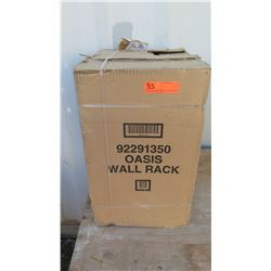 Ecolab Oasic Wall Rack 92291350