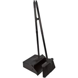 Qty 4 Collapsable Broom Set