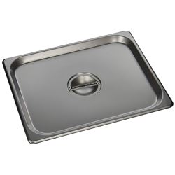 Qty 24 1/2 Size Hotel Pan Cover