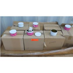 7 Cases Yauatcha Loose Leaf Oolong Tea