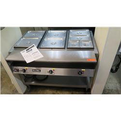 Vollrath 38103 ServeWell Steam Table
