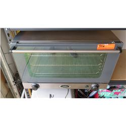 Cadco XA015 Commercial Convection Oven