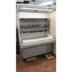 Hussmann GSVM5272-R Multi Deck Refrigerated Merchandiser