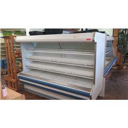 Multi Deck Refrigerated Merchandiser