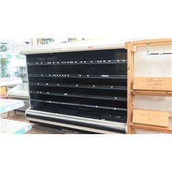 Hussman Multi Deck Refrigerated Merchandiser