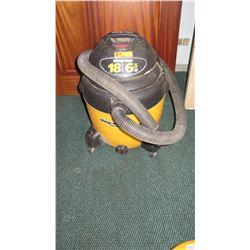Shop-Vac 18 Gallon Wet / Dry Utility Vacuum Cleaner