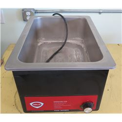 Wells SHW-1220 Countertop Food Warmer