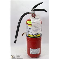 10LBS FIRE EXTINGUISHER