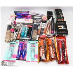 BAG OF ASSORTED MAKEUP