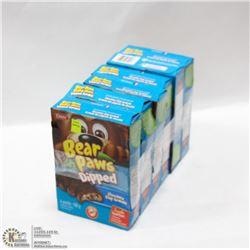 SIX BOX BEAR DIPPED CHOCOLATE