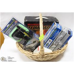 ALL NEW MOTOMASTER ELIMINATOR BOOSTER CABLES WITH