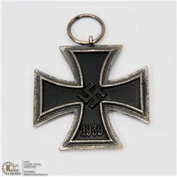 VINTAGE GERMAN NAZI CROSS 1939