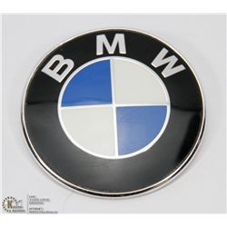 1970S BMW EMBLEM.