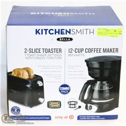 NEW BELLA KITCHEN SMITH COMBO PACK INCLUDES