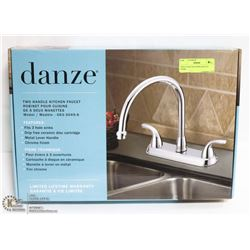 NEW DANZE KITCHEN FAUCET . HOME